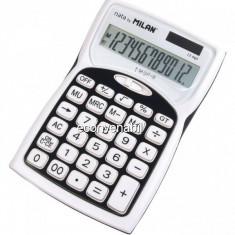 Calculator de Birou Milan 152012 12 Caractere