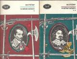 Wallenstein - Schiller ( 2 volume )