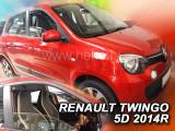 Paravant auto Renault Twingo, an fabr. 2014-- 5 usi