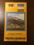 Colectia Muntii Monstri Nr.38: Piatra Craiului (fara harta) [1986]