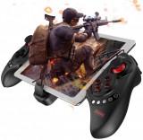 Gamepad Bluetooth telescopic 5-10 inch, Android, iOS, Windows, tableta, iPega