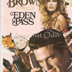 Eden Pass - Sandra Brown