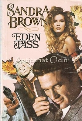 Eden Pass - Sandra Brown foto