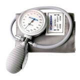 Tensiometru mecanic cromat Elecson HS201Q1, manometru la para