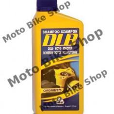 MBS DLB sampon concentrat pentru motociclete 500ml, Cod Produs: 003003