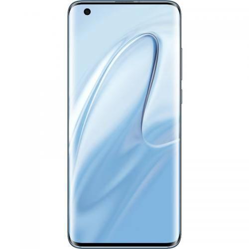 Telefon mobil Xiaomi Mi 10 256GB 8GB RAM 5G Twilight Grey