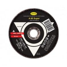 DISC LAM. FRONTAL METAL T29 - 125x22.23 MM, GR.100