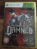 Shadows of the Damned, XBOX 360, original, alte sute de titluri