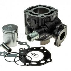 Kit Cilindru Set Motor Scuter Suzuki Morini 49cc 50cc Racire APA