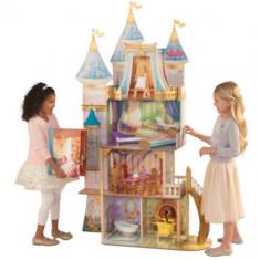 Casuta din Lemn pentru Papusi Disney Princess Royal Celebration