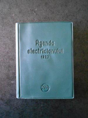 AGENDA ELECTRICIANULUI (1962) foto