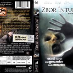 Zbor întunecat, DVD, Romana, sony pictures
