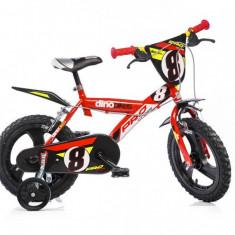 DINO BIKES Bicicleta copii 14''- GLN
