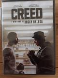 Creed  -  DVD sigilat