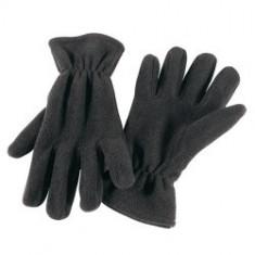 Manusi Antarctic Black
