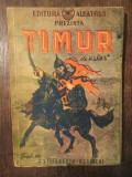 TIMUR-HAROLD LAMB