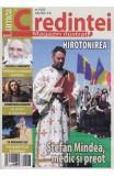 Lumea credintei Nr.5 (202) iulie 2020