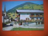 HOPCT 64365  NIEDERAU TIROL -AUSTRIA-STAMPILOGRAFIE-CIRCULATA