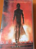 DRACULA 2000 - FILM CASETA VIDEO VHS