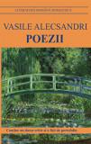 Poezii. Contine un dosar critic si o fisa de portofoliu/Vasile Alecsandri, Cartex 2000