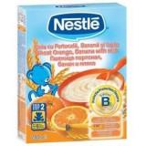 Cereale copii NESTLE Nestle grau portocale banane 250g