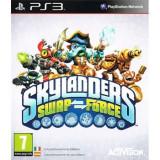 Joc PS3 Skylanders Swap Force