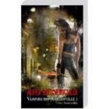 Vampirii din Morganville vol. 3. Aleea intunericului p. 2 - Rachel Caine