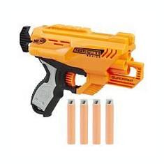 Blaster Nerf N-Strike Accustrike Quadrant
