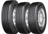 Anvelopa VARA CONTINENTAL Conti Hybrid HS3 315 70 R22.5 154 150L