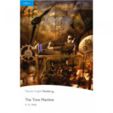 Level 4. The Time Machine - H. G. Wells