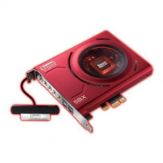 Placa de sunet Creative Sound Blaster Z 5.1 Retail