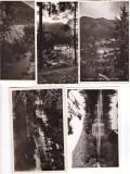 Baile Tusnad anii 1940 - lot 5 carti postale