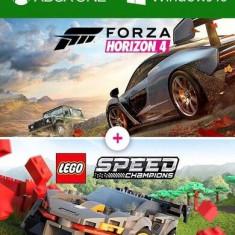 Forza Horizon 4 + LEGO Speed Champions PC / Xbox One