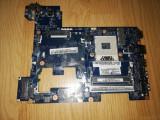 Placa de baza Lenovo P580 Intel, DDR3