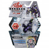 Figurina Bakugan S2 - Ultra Howlkor cu card Baku-Gear