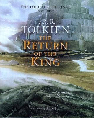 The Return of the King: Being the Third Part of the Lord of the Rings foto