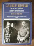 BORIS VOLODARSKI - CAZUL ORLOV, DOSARE KGB