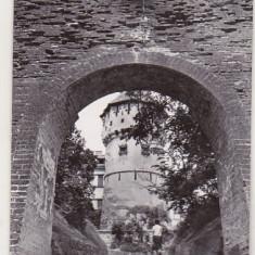 bnk cp Sibiu - Turnul olarilor - uzata