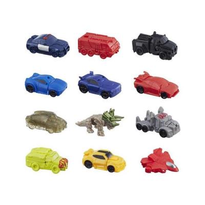 Hasbro Movie Edition Tiny Turbo Changers foto