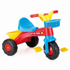 Prima mea tricicleta- Rapida PlayLearn Toys, DOLU