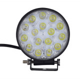 Proiectoare led 48w off road 12v-24v, Universal