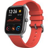 Smartwatch Amazfit GTS Vermillion Orange