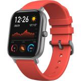 Smartwatch Amazfit GTS Vermillion Orange, Xiaomi