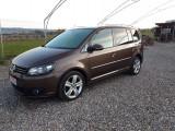 Volkswagen Turan . 2.0 literes diesel euro 5 2011