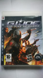 G.I. Joe: The Rise of Cobra - Playstation 3, Ea Games
