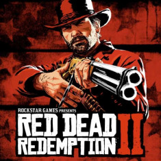 Red Dead Redemption 2 PC cod digital