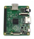RASPBRRY-MODA+-512M - Single Board Computer, Raspberry Pi Model A, BCM2835 CPU, Plugs Into TV and Keyboard, 512MB SDRAM