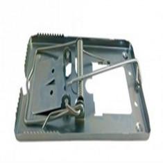 Capcana impotriva sobolanilor din metal