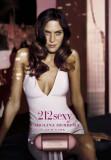 Carolina Herrera 212 Sexy EDP 100ml pentru Femei fără de ambalaj, Apa de parfum, 100 ml