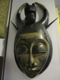 Masca africana